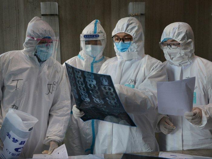Wow! Segini Lho Dana yang Dihabiskan Pemerintah untuk Tangani Pandemi Covid 2020 Lalu