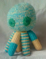 I sell Character Dolls and Bespoke Yarn Pieces.
