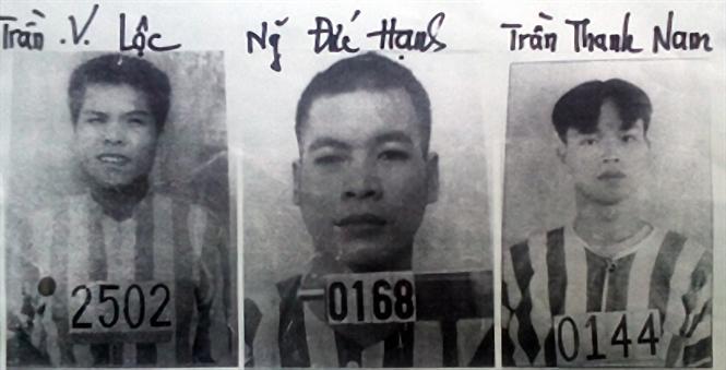 Gia Lai: Thêm một phạm nhân vượt ngục qua đường hầm sa lưới