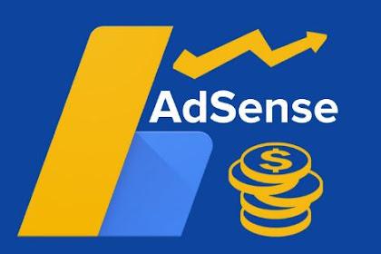 Langkah - Langkah Verifikasi dan Cara Menjadi Partner Kerja Google Adsense 2019