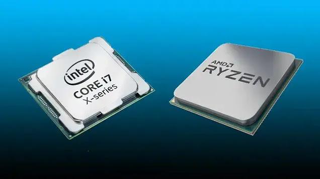 ما هو الفرق بين APU و CPU و GPU؟
