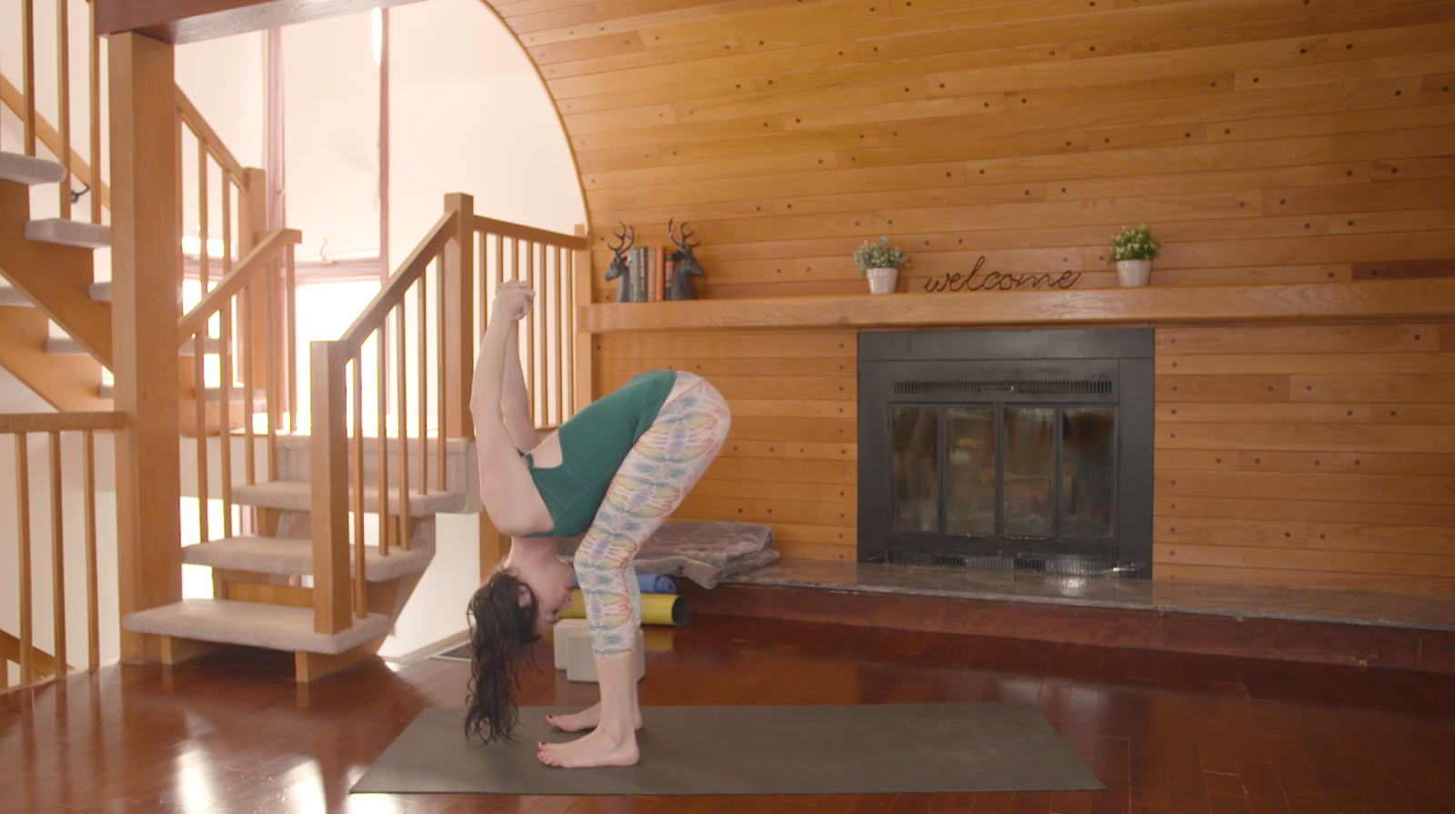 Yoga Binds and the Shoulder Openers to Get You There - Yoga
