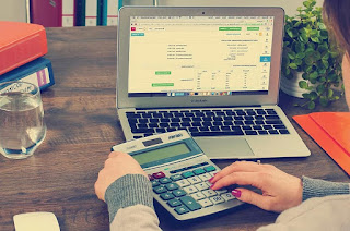 Image: Bookkeeping, accounting, taxes, settlement, calculator, money, business, finance, billing, documents, office | Pikist