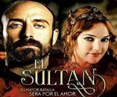 El sultan capítulo 14 - telemundo
