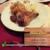 Kenny Rogers Roasters Absolutely Sambalicious Meal @ Mid Valley Shopping Mall, Malaysia