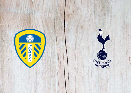Leeds United vs Tottenham Hotspur -Highlights 08 May 2021