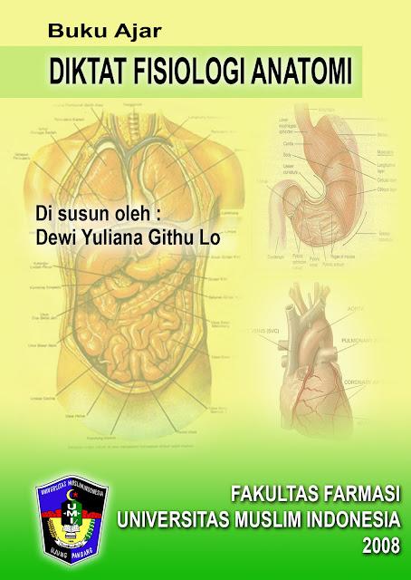 Download Buku Ajar Diktat Anatomi Fisiologi