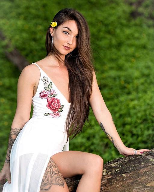 Kristina Chai Photos