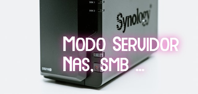 vincular peliculas servidor nas kodi smb