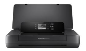 Hp Officejet 200 Printer