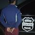 Homem com mandado de prisão é preso em Laranjeiras do Sul