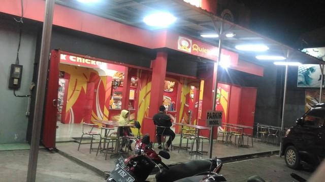 Kuliner di Probolinggo – Lokasi Gerai Quick Chicken