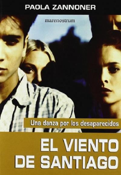 El viento de Santiago - Paola Zannoner