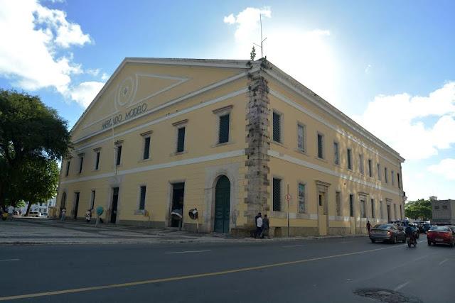 Centro Histórico e Parque da Cidade são palco de atividades de cultura e lazer
