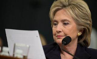 FBI Found Political 'Pressure' Surrounding Treatment Of Benghazi Emails