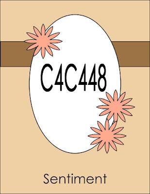 Crazy 4 Challenges - C4C448