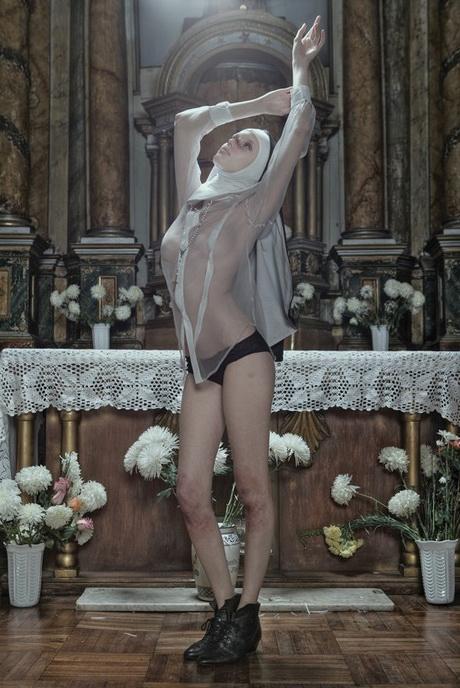 Desire 2011 uncensored - 2 5