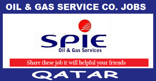 Senior HVAC Technician (onshore & Offshore) at SPIE OIL & GAS SERVICES Middle East LLC in Doha - Qatar , Halul Island - Qatar