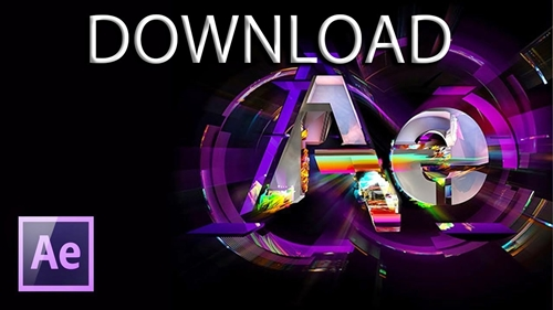 Download Adobe After Effects 2017 + Crack
