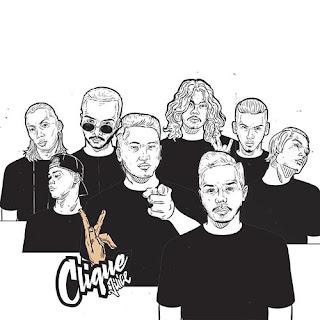 Lirik K-Clique - Beg 2 Back