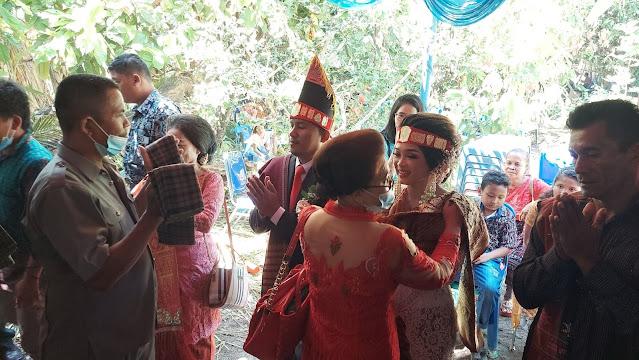 Sumut Perjuangkan Ulos dan Desa Bawomataluo Jadi Warisan Budaya Dunia
