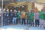 Santri Nekad Klaten Salurkan Bantuan 50 Paket Sembako Ke Yatim Piatu