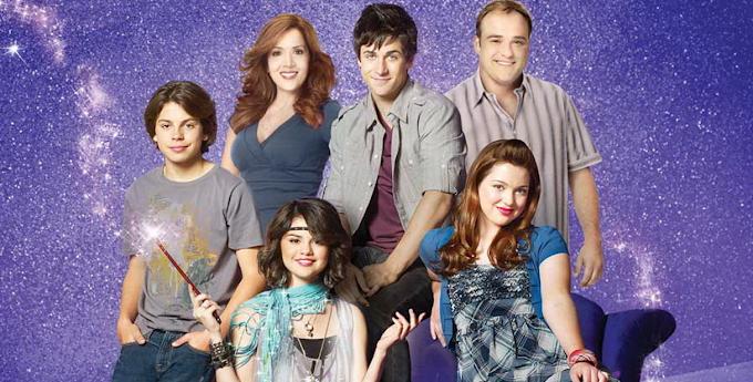 Waverly Büyücüleri Dizi Tüm Bölümler Türkçe Dublaj İzle