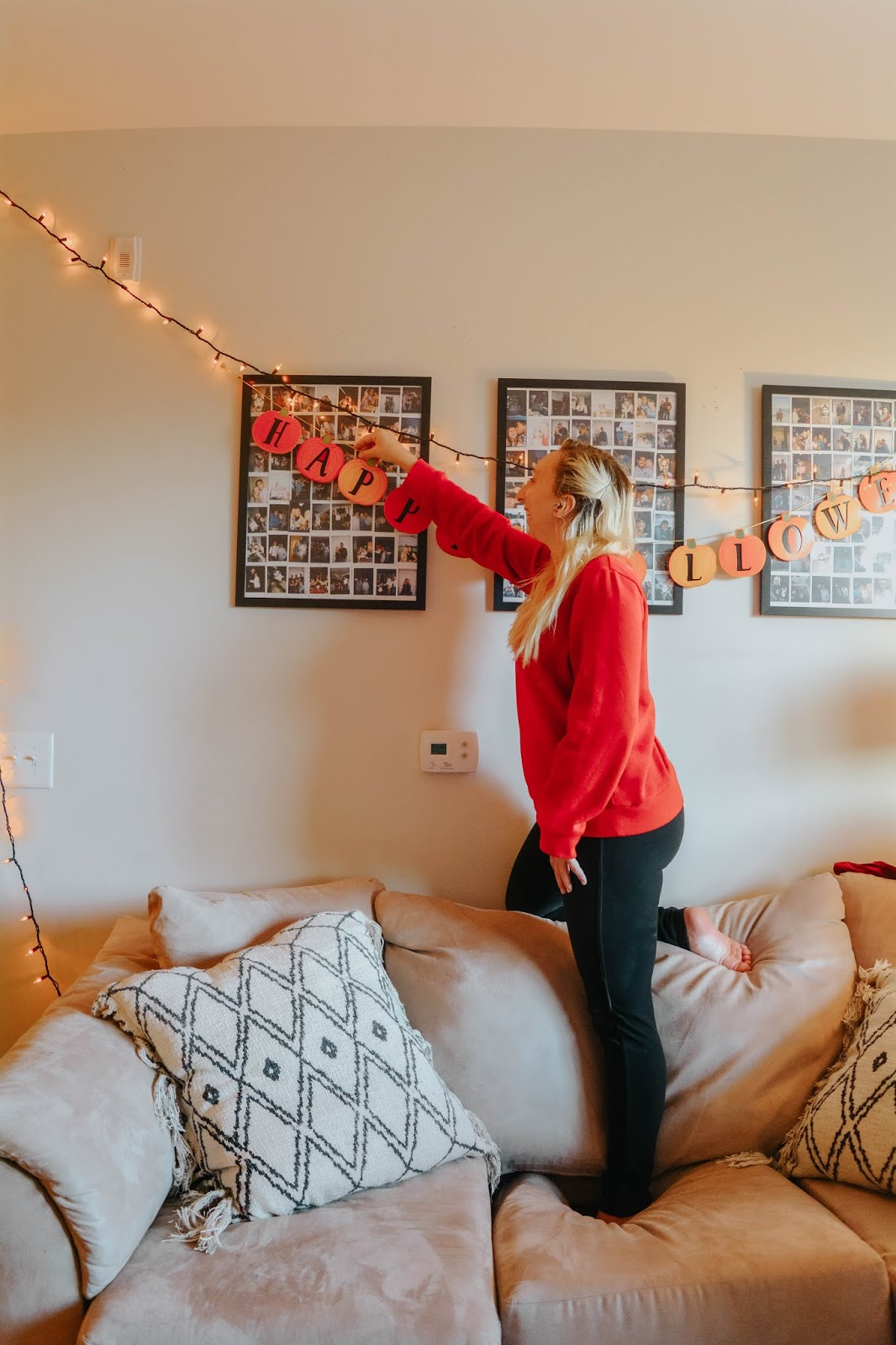 Decorate With Me: Fall Edition