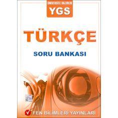 Fen Bilimleri YGS Türkçe Soru Bankası
