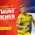 Prediksi Bola : Borussia Dortmund Vs Werder Bremen , Sabtu 09 Desember 2017 Pukul 21.30 WIB