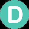 DesignEvo logo, icon, review