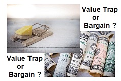 Eksons - Value Trap or Bargain?