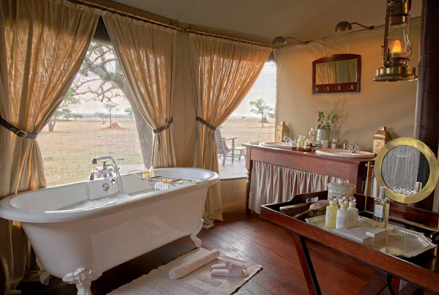 The Ultimate Luxury Safari│Tanzania 26