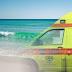 ΕΚΤΑΚΤΟ: Χωρίς τις αισθήσεις του ανασύρθηκε 61χρονος πριν λίγο από τη θάλασσα στο Δρέπανο