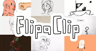 aplikasi pembuat animasi flipa clip