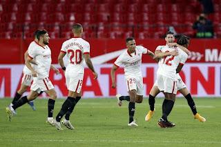 Sevilla vs Huesca Preview and prediction 2021