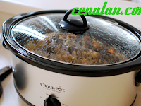 9 Tips for Fearful Crock Pot Direction Success