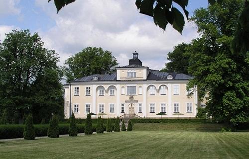 haga slott i enköping