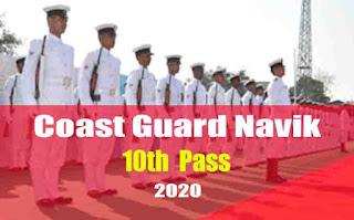 Coast Guard Navik