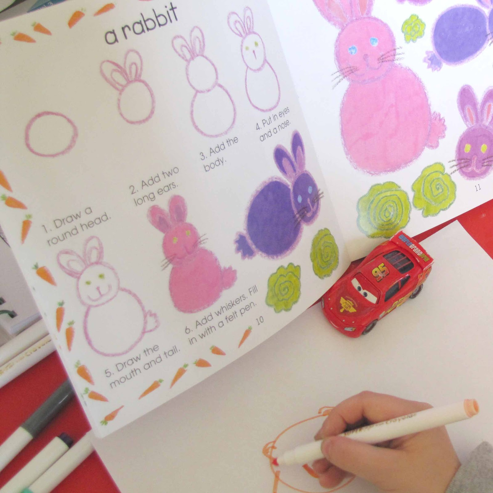 Five In A Row Activities: The Tale of Peter Rabbit | School Time ...