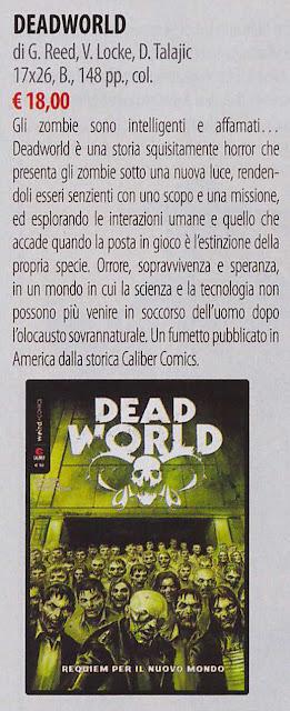 Deadworld #1