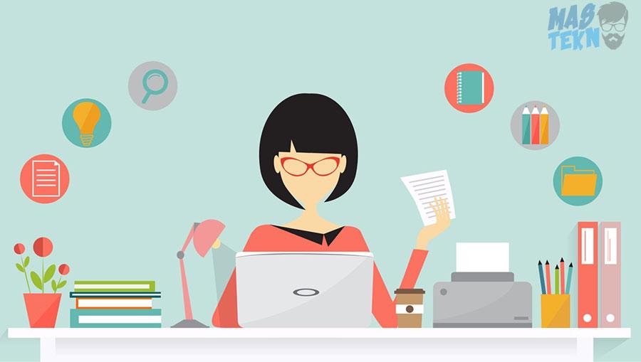 Tips Memulai Bisnis Online Shop Bagi Para Pemula - BERITA ...
