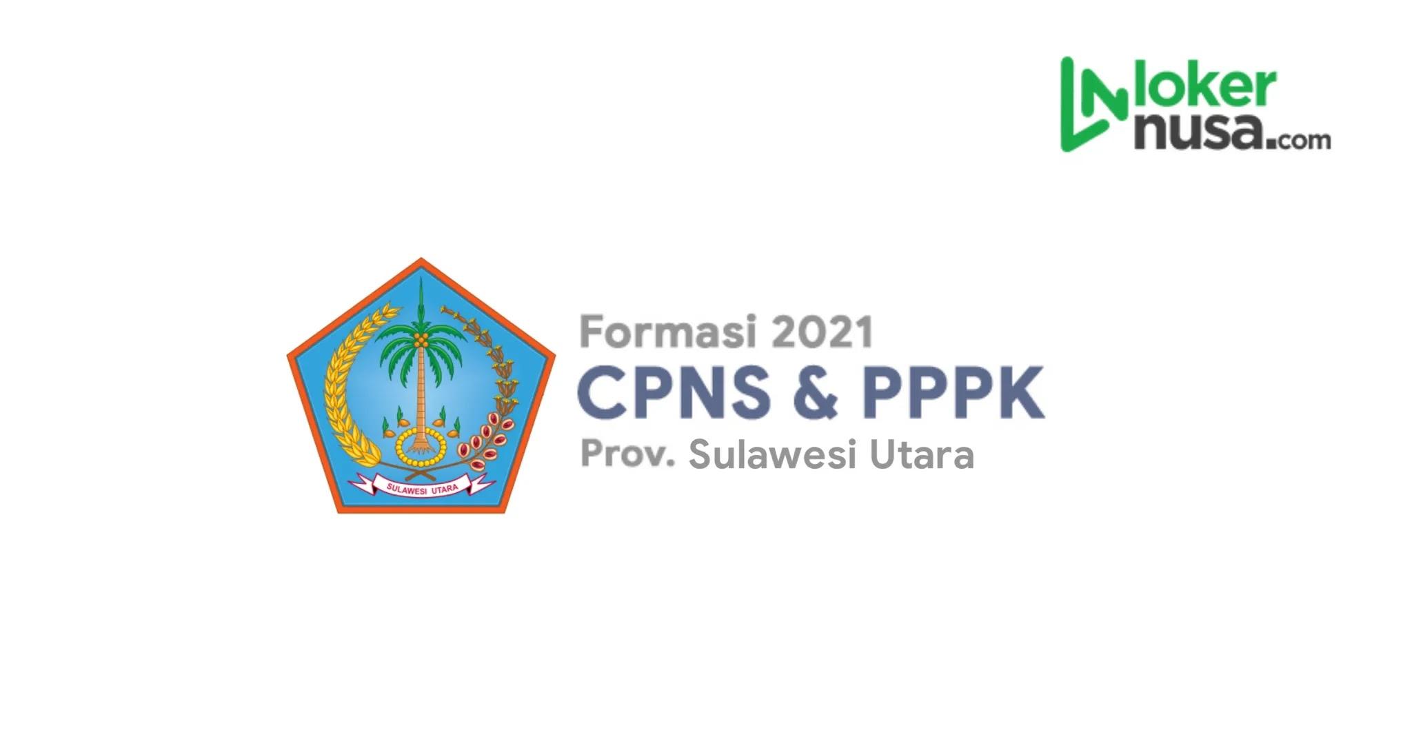 CPNS Sulawesi Utara