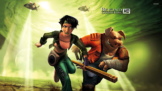 Beyond Good and Evil 2 Cover