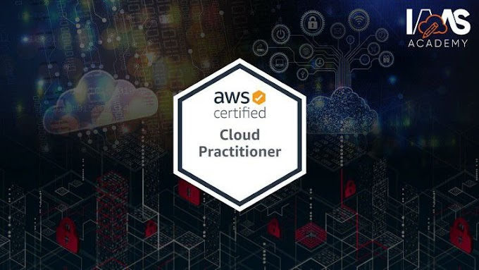 AWS Certified Cloud Practitioner 2021 Ultimate Exam Training [Free Online Course] - TechCracked