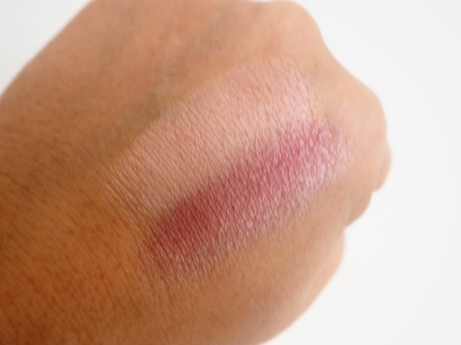 Laura Geller Baked Blush-N-Brighten in Ethereal Rose/Sateen Subtle Berry