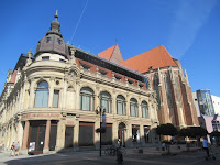 cosa fare e cosa vedere a wroclaw breslavia