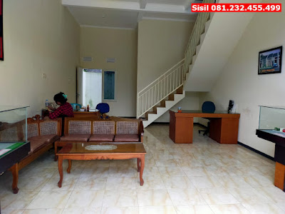 Ruko Minimalis Modern di Malang, Lengkap Carpot, Lokasi Strategis, CP 081.232.455.499