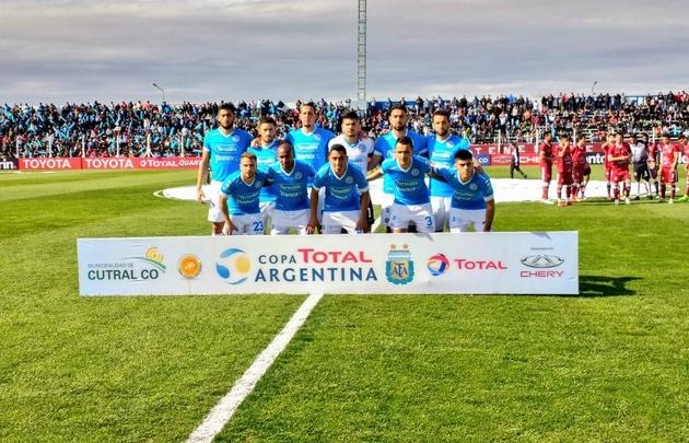 copa argentina 16avos de final - imagenes belgrano de cordoba
