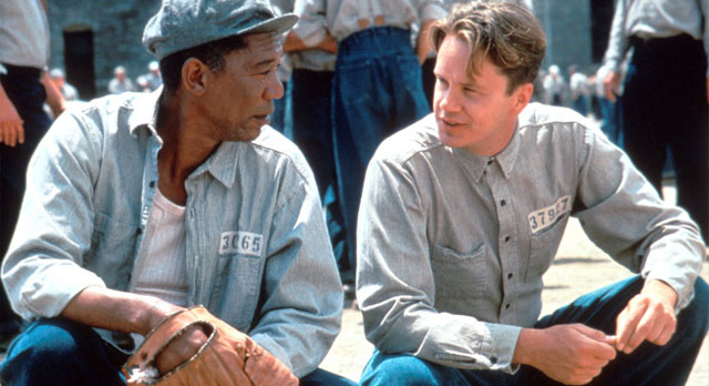 The-Shawshank-Redemption-motivating-movie